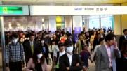 Хората в Япония ходят с маски (Без багаж еп.217 трейлър).