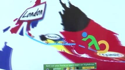 Българи потеглят до Рио на велосипеди