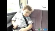 Как се буди дете