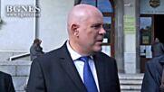 Главният прокурор в Стара Загора