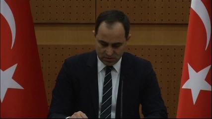 Официално изявление на турското външно министерство във връзка със смъртта на сръбския гражданин