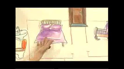 """"""" Жените"""" - да подредим дома за година - Фън Шуй с Елза Панайотова"""