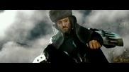 Вторият трейлър на дългоочакваният филм - Prince of Persia: The Sands of Time + Превод