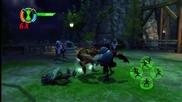 Ben 10 Ultimate Alien - Xbox 360 Rath ! !