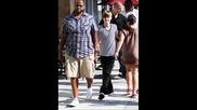 Justin Bieber из Лос Анджелис, Калифорния 19 Юли 2010 (снимки)