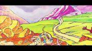 Jason Becker - Valley Of Fire (official Music Video)