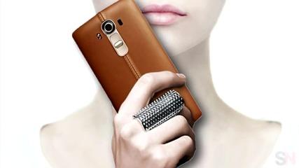 Така изглежда LG G4