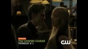 The Vampire Diaries Episode 8 162 Candels Promo