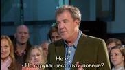 Top Gear / Топ Гиър - Сезон14 Епизод7 - с Бг субтитри - [част1/3]