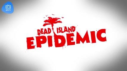 Безплатна игра: Dead Island by Miffzy