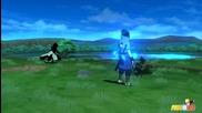 Naruto Shippuden Ultimate Ninja Storm 3 - Sharinnegan Sasuke vs 120% Madara