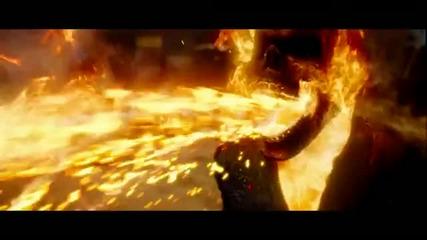 Призрачен Ездач [2012]ghost Rider Spirit of Vengeance