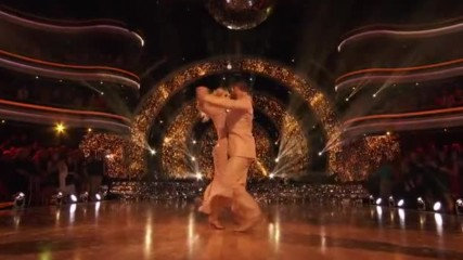 Heather and Alans Tango to Toxic by Britney Spears