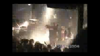Dark Funeral - Open The Gates [live]