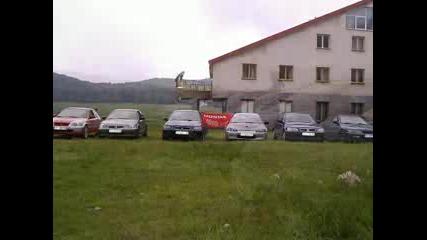 Хонда Среща 2008
