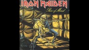 Iron Maiden - Quest for Fire (piece Of Mind)