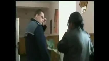 Учителка удря шамар на полицай (вижте последиците)