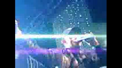 Ясен - Скай Сити Концерт