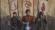 The Wheel of Time - River Iralell