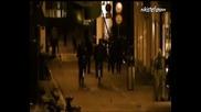 Отдръпни се, раздяло - Пасхалис Терзис (официално видео) (превод)