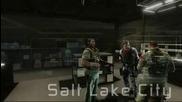 Tom Clancys: Splinter Cell: Conviction - Deniable Ops Insurgency Dlc Pack Trailer