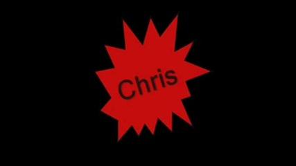 Azis Krade Led Ot Chris