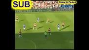 Psv - Ajax - 6:2 всички голове 19.04.2009