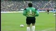 1992/1993 Ac Milan - Ss Lazio
