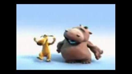 Hippo&dog;-the Li