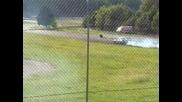 Bmw 540i drifting