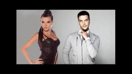 Sinan Akcil ft. Теодора - Шампион (турска версия на Онази )