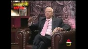 Юлиан Вучков Повишава Рейтинга На Телевизията В Която Работи Господари На Ефира 25.12.2008