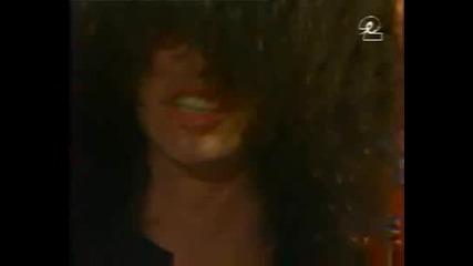 Mortuary (bg) - Toxic Invasion 1993 (рококо Тв шоу)