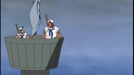One Piece Епизод 451