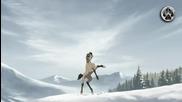 Дух: Ако можех да летя * Бг превод + Lyrics * Spirit: Stallion of the Cimarron - If I Could Fly