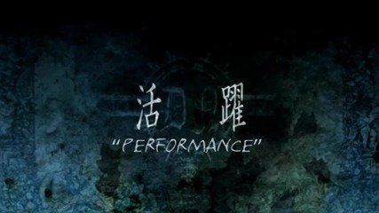 Death Note episode 21 [performance] english dub