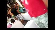 Paco Maroto & Giorgio B @ Cacao Beach - 15.08.08 part 41