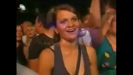 Ivana Selakov - Moje odbrane - Beovizija (Finale) - (TV RTS