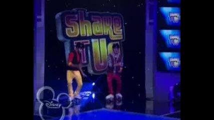 Shake it up / Раздвижи се Eпизод 7 Бг Аудио Цял Епизод