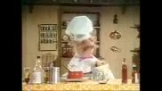 Swedish Chef - Hot Sauce