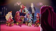 Ever After High - Рейвън е Bбесена