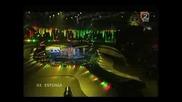 20.05 Естония - Полуфинал Евровизия 2008