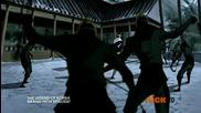 Avatar The Legend of Korra - Сезон 01 Епизод 10 - Високо Качество