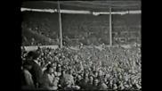 World Cup 1966 Mexico vs Uruguay