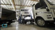 Tesla Cofounder Sets Sight on Commercial Vehicles For Electric Venture