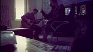 Imp & Boby - Видях (Studio Session)