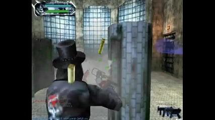 Euro - Gunz axium gun knight