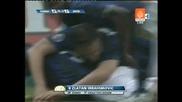 Интер е шампион след 2:0 с-у Парма като гост , втория гол на Ибрахимович