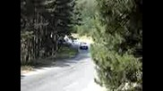 Rally - Panagyrishte - Asarel Medet 2007