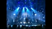 HOT ! Много Яко! Chris Brownd Feat Ciara LIVE at MTV Awards